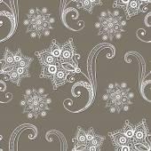 Seamless lace pattern 13