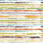 Retro seamless pattern with   stripes