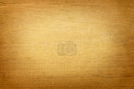 Photo for Wooden yellow textured background. - Royalty Free Image