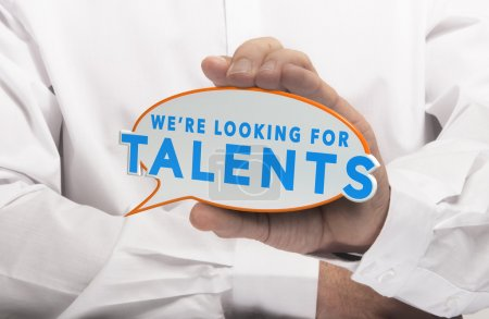 Talents Search