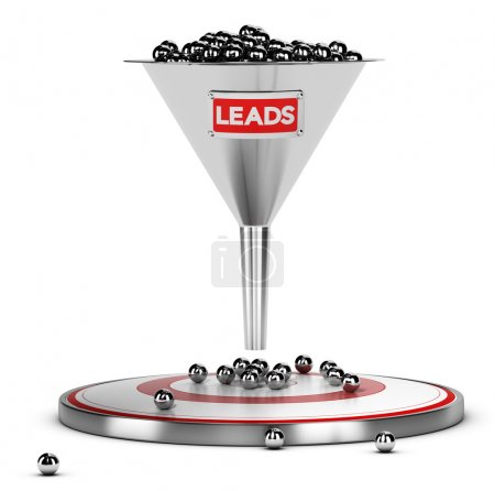 Sales Lead Nurturing