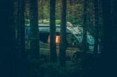 RV Free Wild Camping