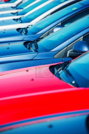 Aktien von Autoherstellern