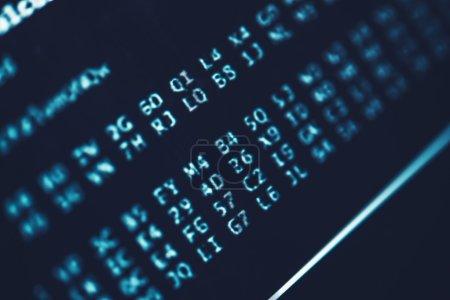 Algorithm Code