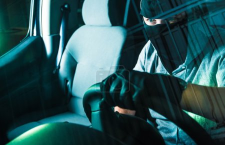Auto Theft Carjacking