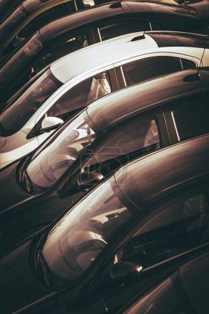 Cars For Sale Dealer Lot