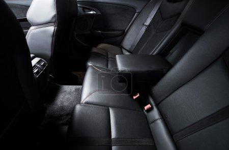 Back Seat Car Travel