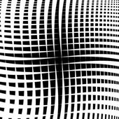 Intersecting abstract lines texture
