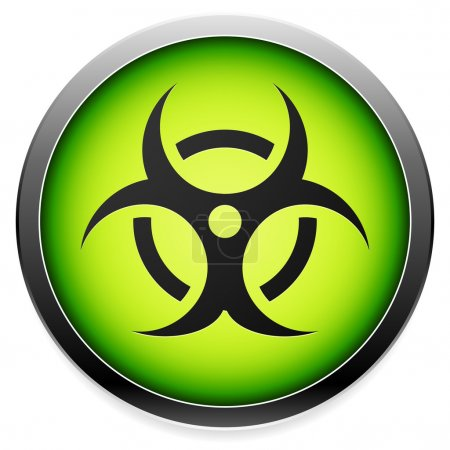 contamination, bio-hazard symbol