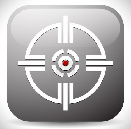 Target Mark Icon