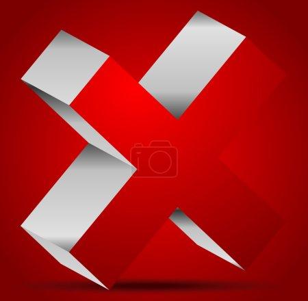 Remove, delete, cross icon