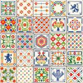 Traditional Ceramic 06 Vintage 2D