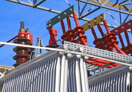 szczególności z połączenia elektryczne o dużym hydro-elec
