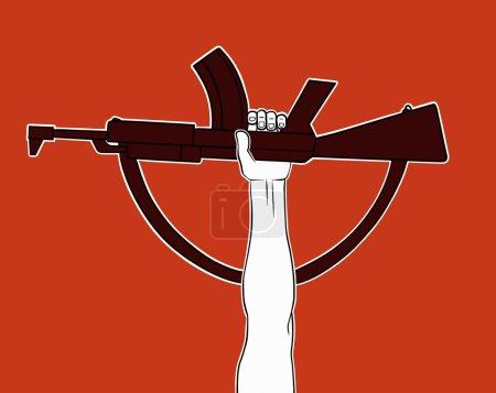 Armed revolution