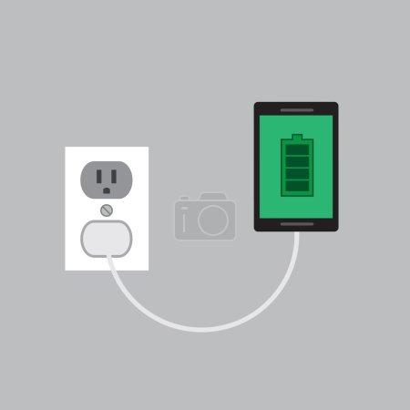 Phone Charging plug