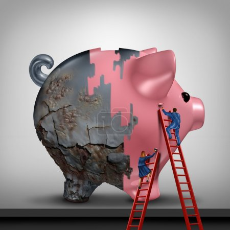 Financial Credit Recovery