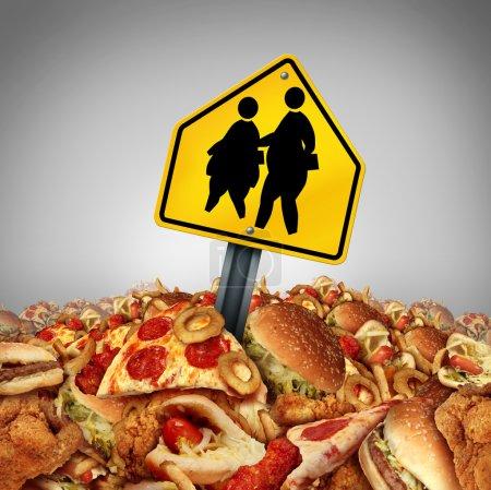 Children Diet Problems