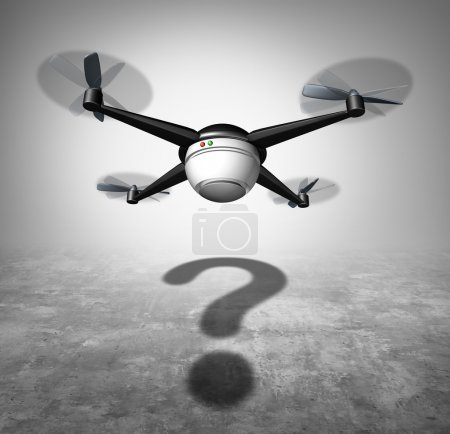Drone Question