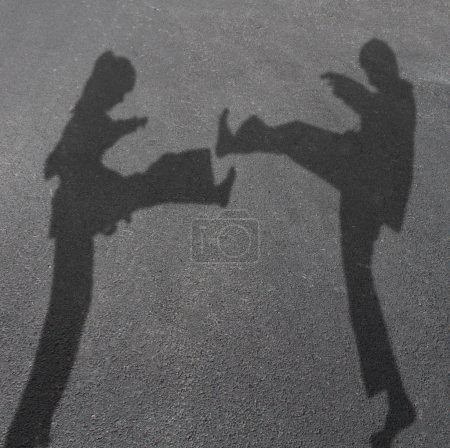 Karate Children