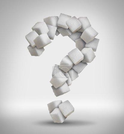 Sugar Question