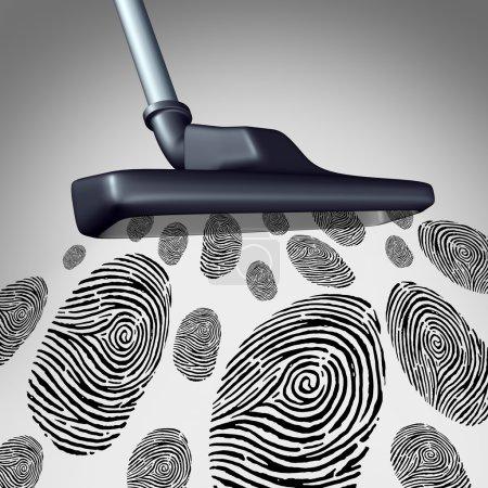 Collecting Customer Identity