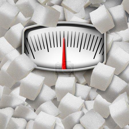 Eating Sugar