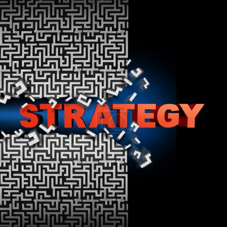 Strategy Solution Business