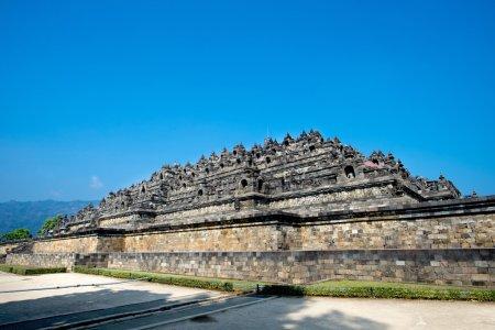 Borobudur,  UNESCO World Heritage Site