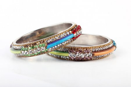 Beautiful & very Attractive Bangles. Indian Bracelet