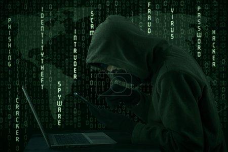 Global spyware
