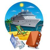 island cruise