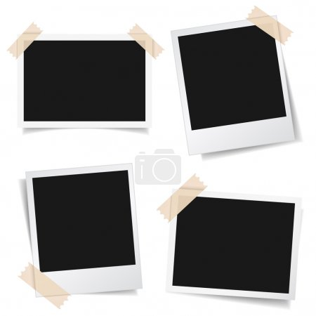 Photo Frame Collection Adhesive Tape