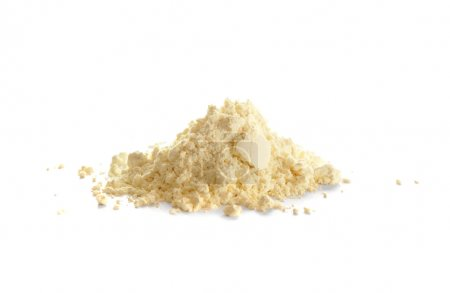 Sulfur, or sulphur, powder