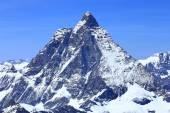 Swiss - Zermatt - Matterhorn
