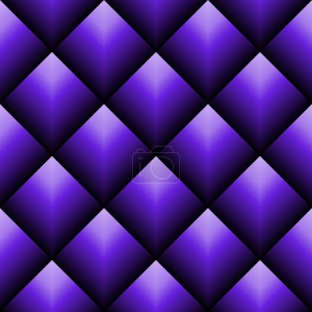 Photo pour Fond abstrait violet - image libre de droit