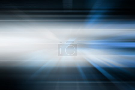 Foto de Fondo abstracto azul - Imagen libre de derechos