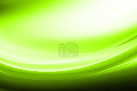 Photo pour Fond abstrait vert - image libre de droit