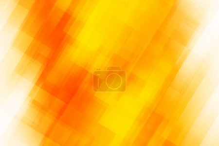 Photo for Orange Abstract Background - Royalty Free Image