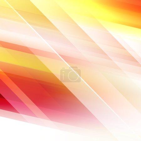 Foto de Fondo naranja abstracto - Imagen libre de derechos
