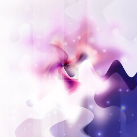 Photo for Abstract Violet Background - Royalty Free Image