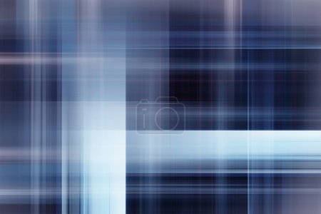 Photo for Blue Abstract Background - Royalty Free Image