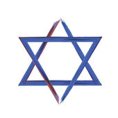 Davidova hvězda znamení