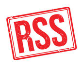 Rss rubber stamp