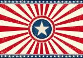 Nekünk napsugarak csillag a vízszintes zászló