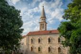 Budva historical center