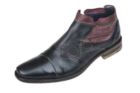 Stylish ankle boots Bugatti