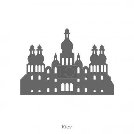Saint Sophia Cathedral - Kiev, Ukraine