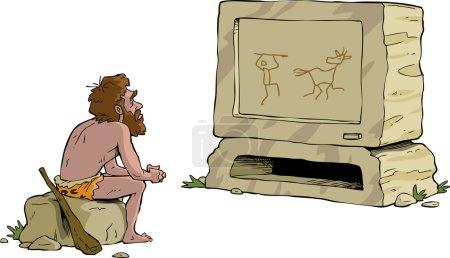 Prehistoric TV
