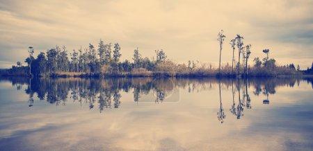 Perfect Lake