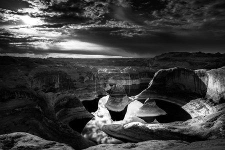 Reflection Canyon Utah